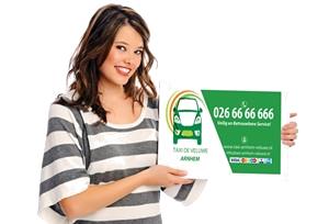 receptie taxicentrale arnhem