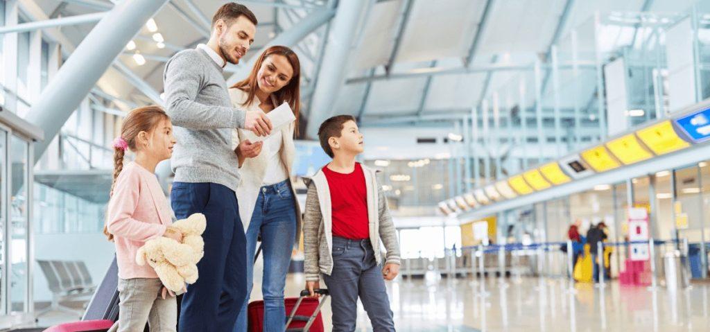 taxi vliegveld-luchthaven vervoer